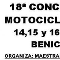 XVIII Concentración Fallas Benicarló 2008